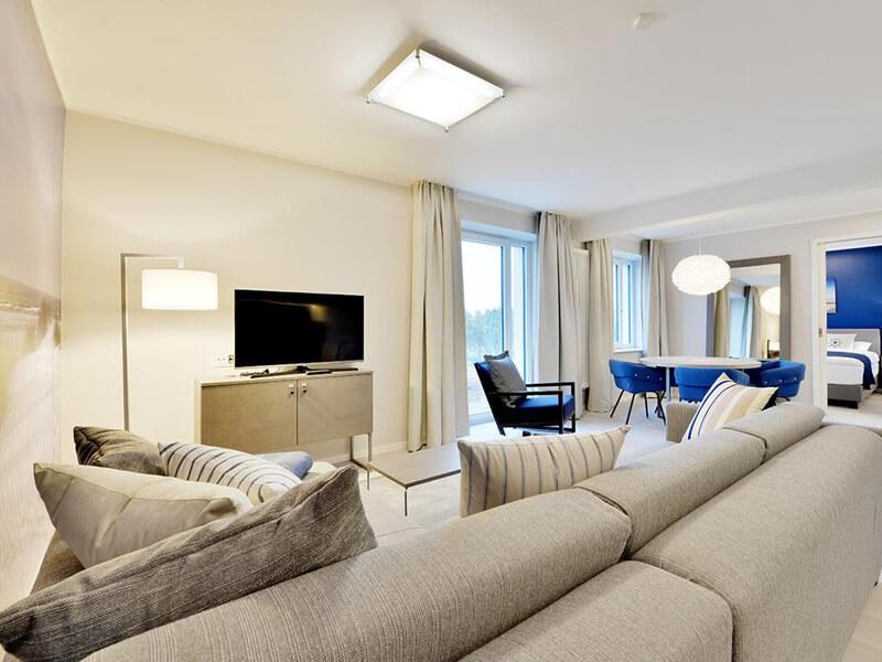 Prora Hotel Dormero