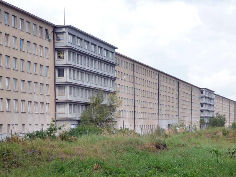 KdF Seebad Prora