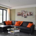Prora Apartment mit Meeresblick